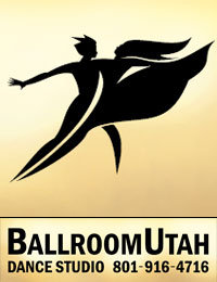 Ballroom Utah, in-kind donor for the Children's Service Society Swinging on a Star Gala